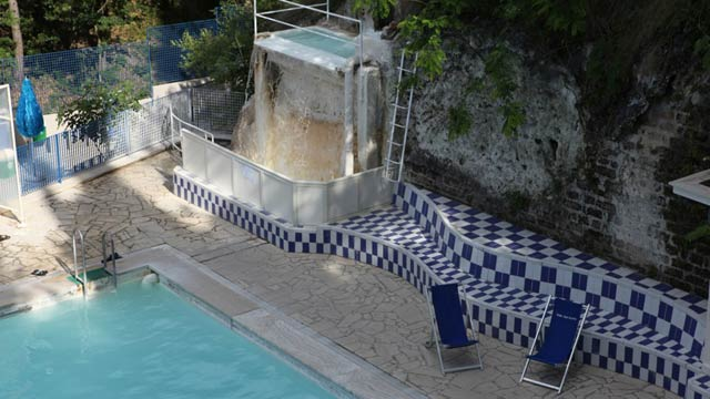 Idromassaggio termale - Bagni di san filippo terme ...